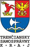 Logo Trenčianskeho samosprávneho kraja
